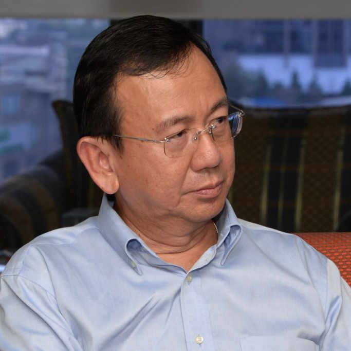 10 Ong Ewe Hock - Director