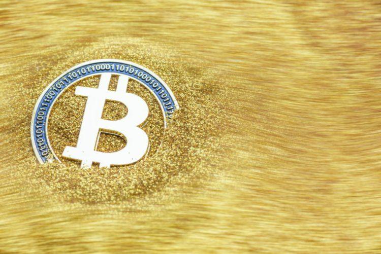 bitcoin stock-to-flow ratio