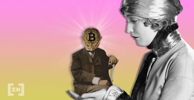 Bitcoin BTC Indicator