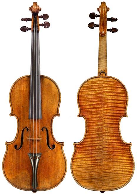 1693-S5655_1vn Stradivari, Antonio, ex Harrison NMM 3598