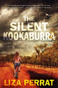 The Silent Kookaburra Cover EBOOK LARGE