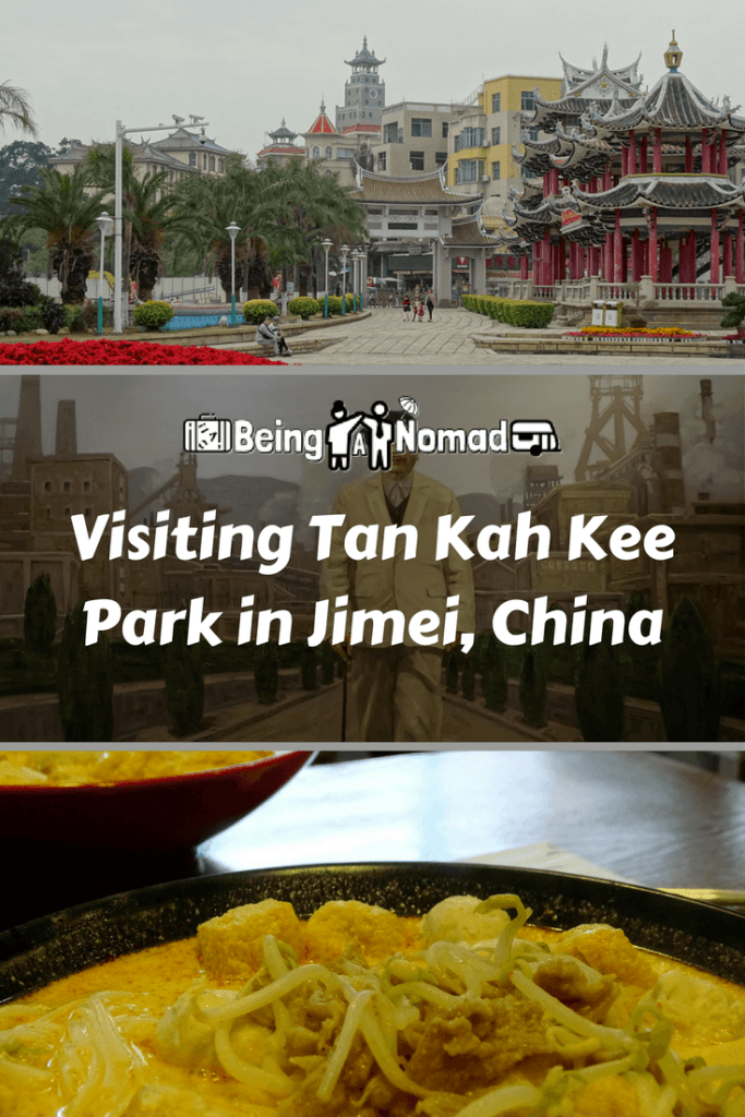 Tan Kah Kee Park in Jimei, Xiamen, China is a wonderful place that details the life and heroic exploits of one of China's best loved philanthropists. Learn more about Tan Kah Kee and discover one of the most beautiful yet unknown locations in Fujian, in this article. #tankahkee #visitchina #fujian #xiamen #jimei #jimeiuniversity
