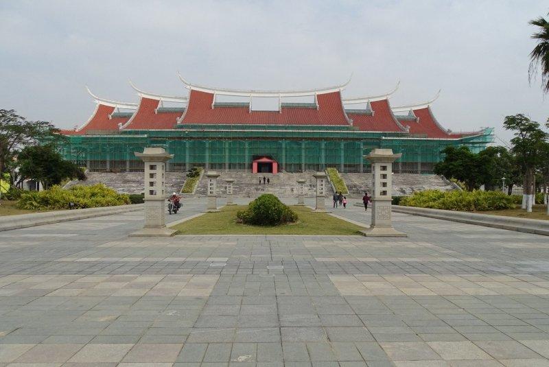 Jiageng (Tan Kah Kee) Memorial Museum