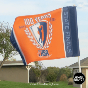 golfstatefinalsflag