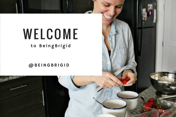 Welcome to BeingBrigid!