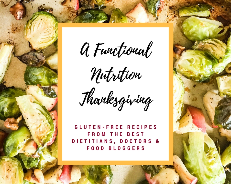 A Functional Nutrition Thanksgiving