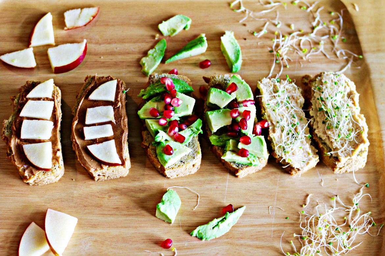 Fiber Rich Paleo Bread from BeingBrigid is a heart-healthy, gut-healthy bread alternative.