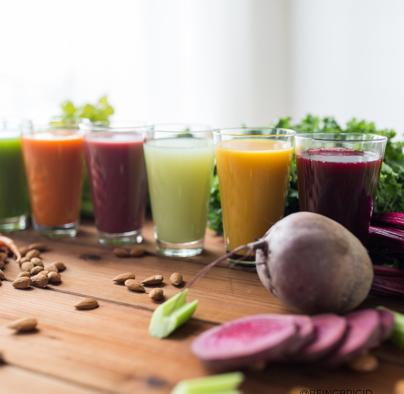 Fruit Juices are Added to the List of Foods that Contain Concerning Levels of Lead, Arsenic & Other Heavy Metals by BeingBrigid