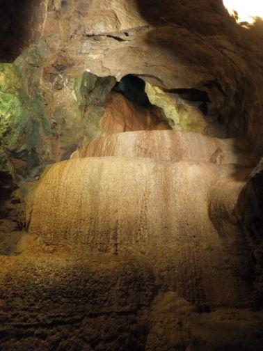 Inside Gough's Cave