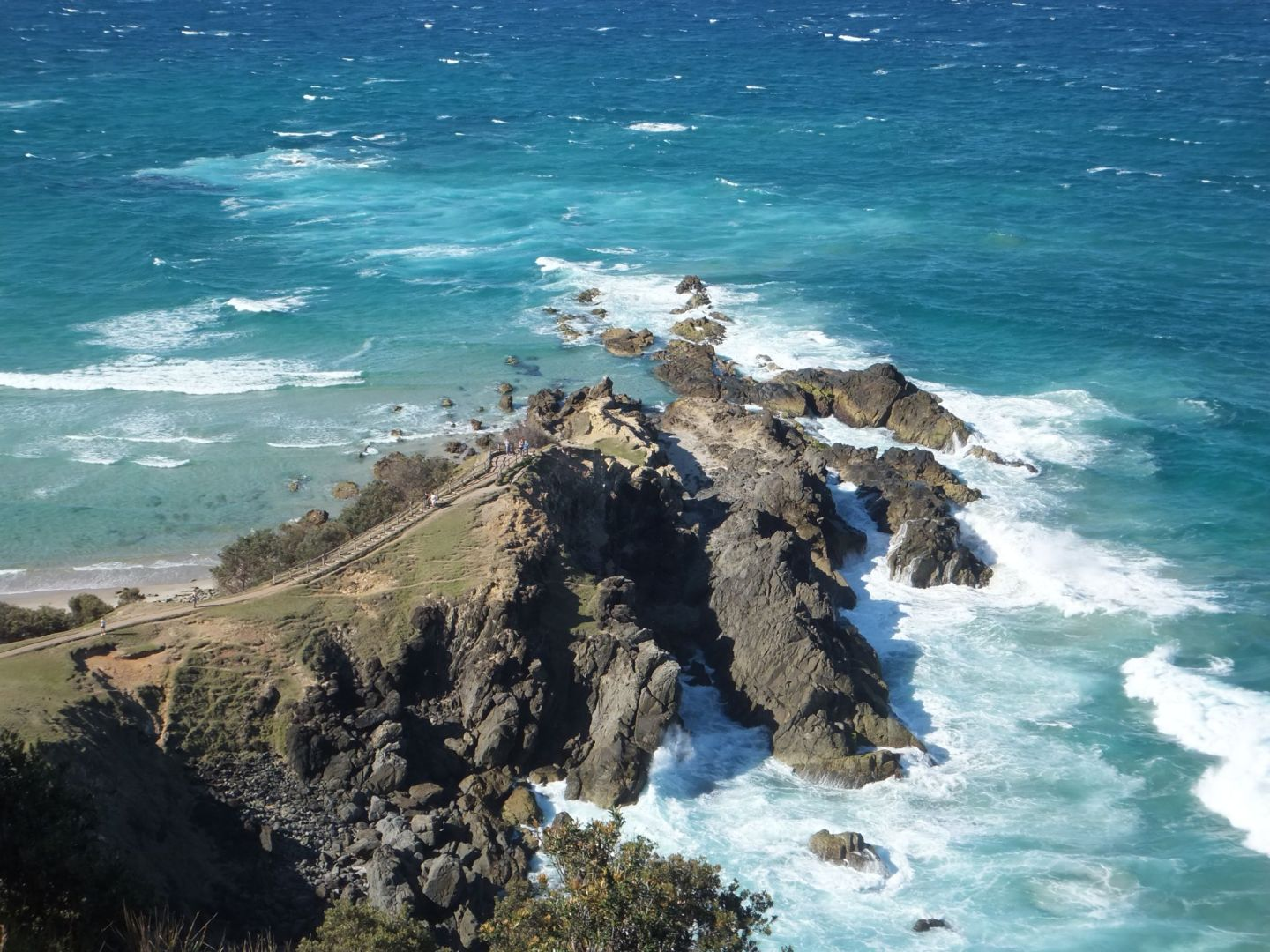 In and around Byron Bay