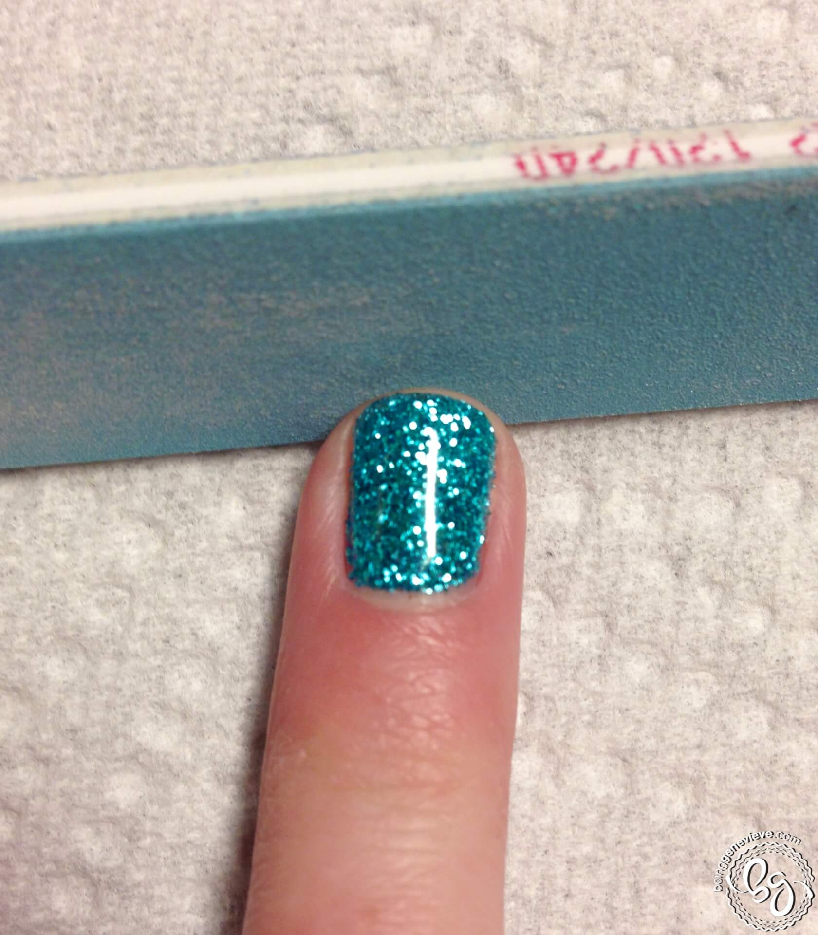 Enjoy Your Simple But Beautiful Baby It S Cold Outside Winter Nail Design