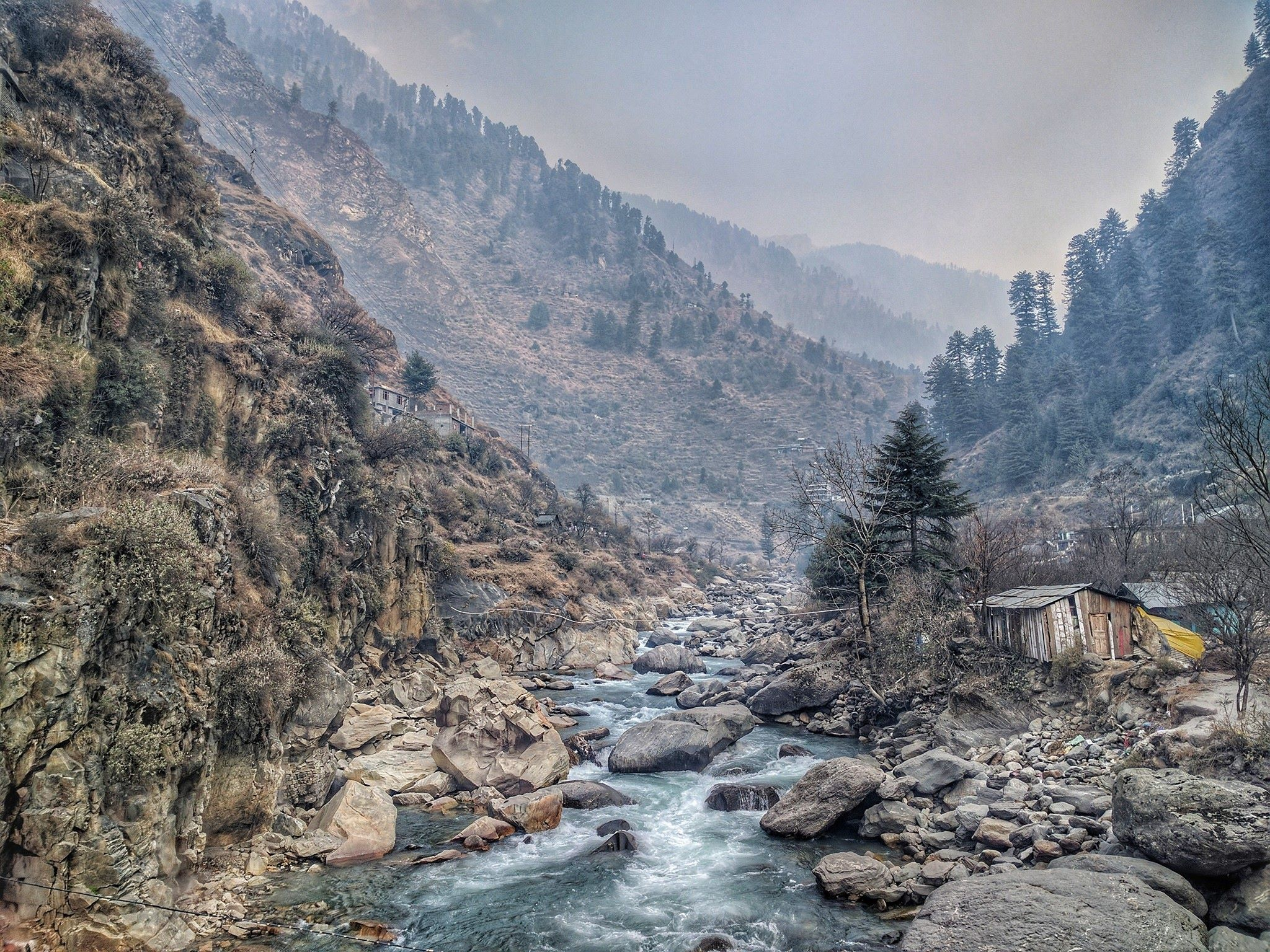 Dharamshala tour package from Delhi by car (3Nights/4Days)