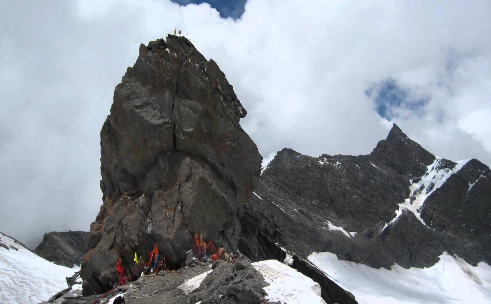 Shrikhand Mahadev Yatra – India's toughest pilgrimage