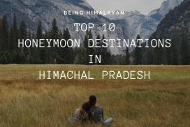 honeymoon in himachal