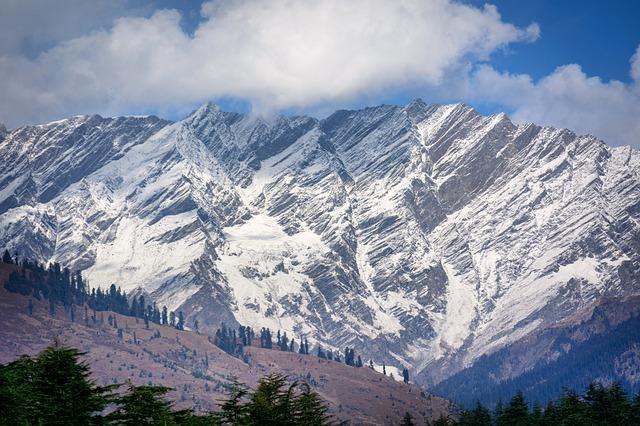 Manali - honeymoon destinations in himachal