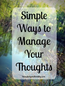 Manage_Thoughts