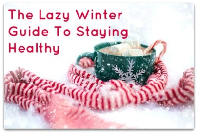 lazy_winter_guide