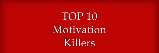 TOP-10-Motivation-Killers