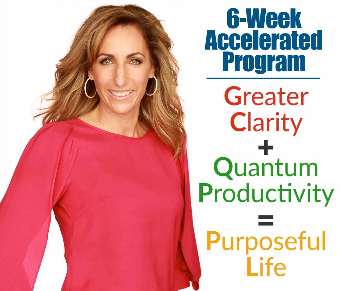 6-Week Accelerated Program