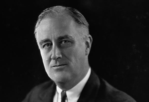franklin d roosevelt Franklin d roosevelt 32nd united states president previous next in office march 4, 1933 - april 12, 1945 v president john n garner henry a wallace harry s truman political party democratic personal info born jan 30, 1882 died apr 12, 1945 (at age 63) religion episcopalian school.