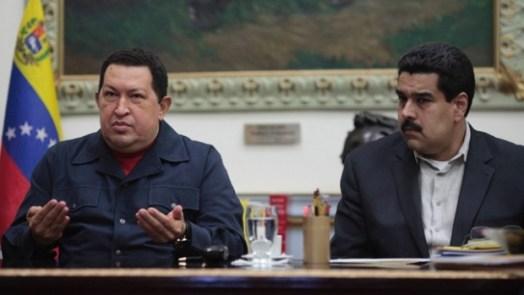 Hugo-Chavez-Nicolas-Maduro