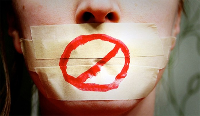 personal liberty, trump, censorship