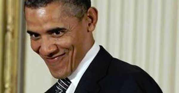 Obama-Crazy