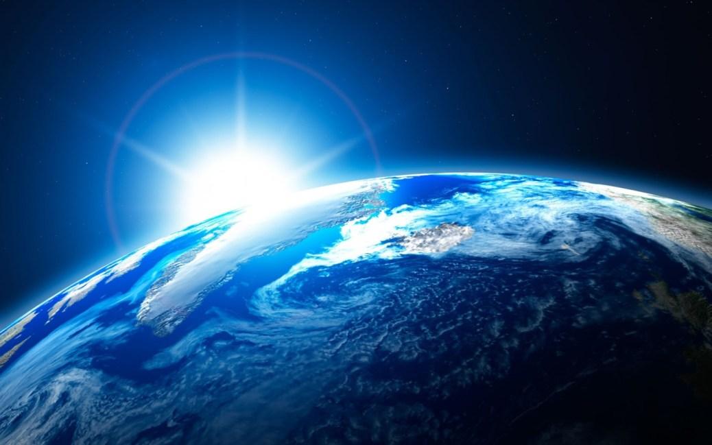 sun-rising-over-blue-earth
