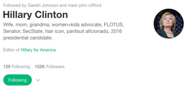 mike-fishbein-clinton-medium-account