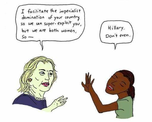 hillary-clinton-dont-even-cartoon