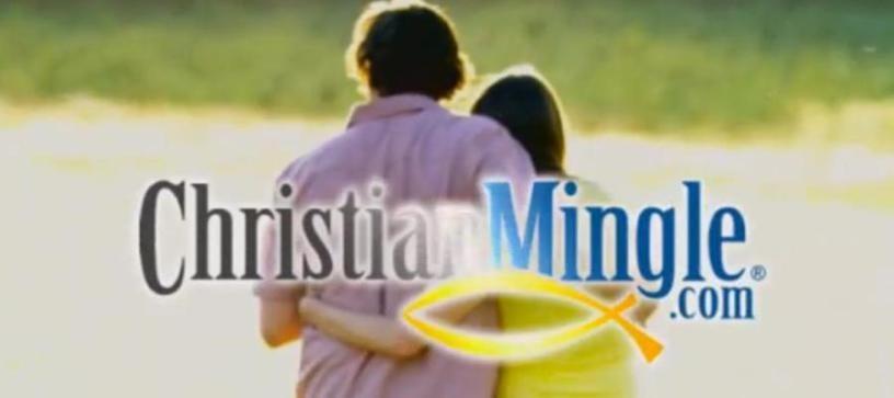 Christian mingle dating website