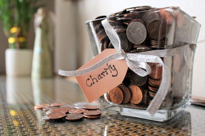 voluntary charity