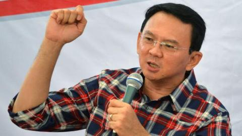 Second Round Expected for Jakarta Gubernatorial Election