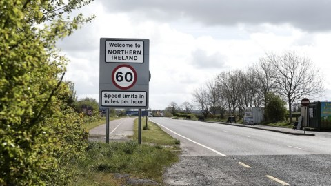 EU backs Ireland on Open Border with Northern Ireland after Brexit
