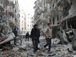U.S.: Assad Not A Priority