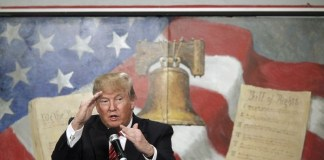 Trump, Libel Laws, Free Speech