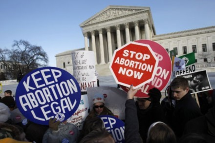 I Do Not Need Religion to Oppose Abortion