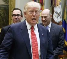 White House Reveals Tax Plan