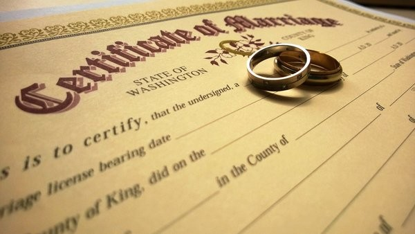 Image result for legal marriage