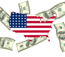 The Red Dirt Liberty Report: Bring That Money Back