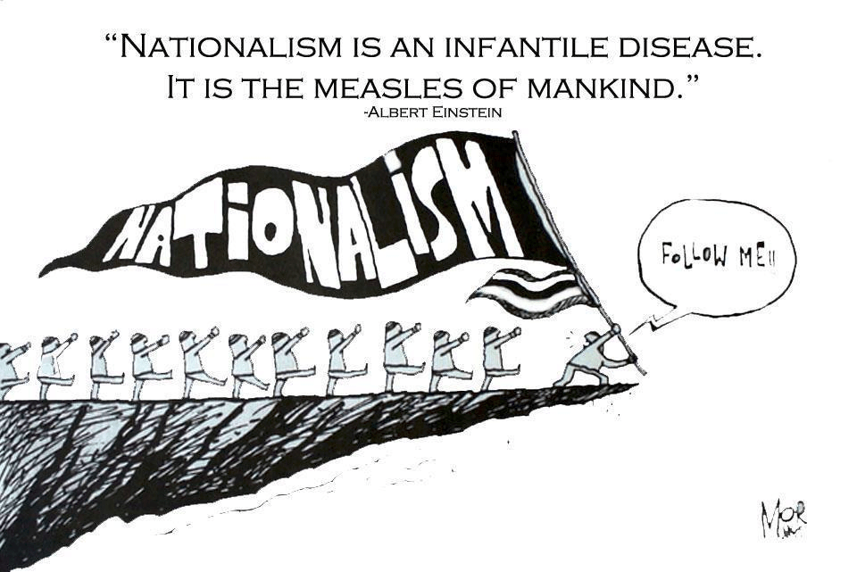 Muh Nationalism