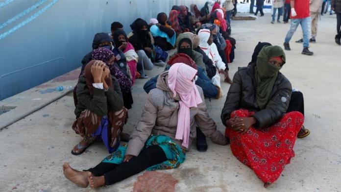 Ismail Zitouny/Reuters