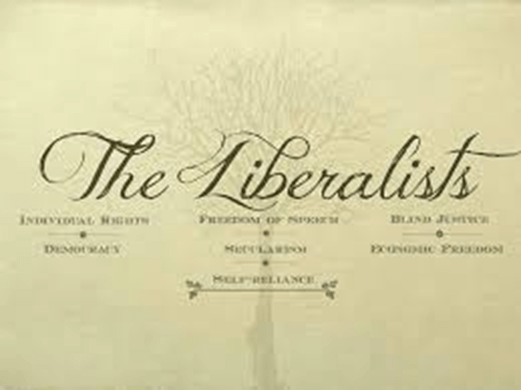 Who are The Liberalists