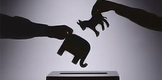 election, DNC, democrats