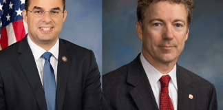 Justin Amash Rand Paul
