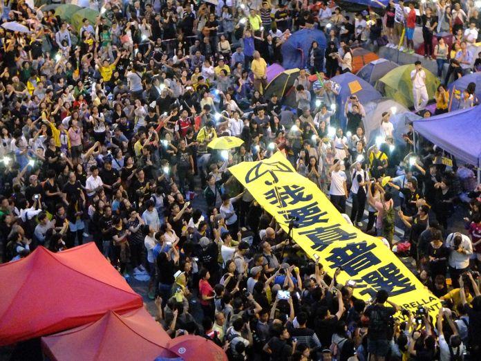 hong kong, china, extradition bill