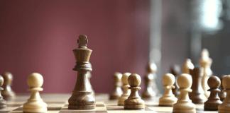 Market, Morality, Chess