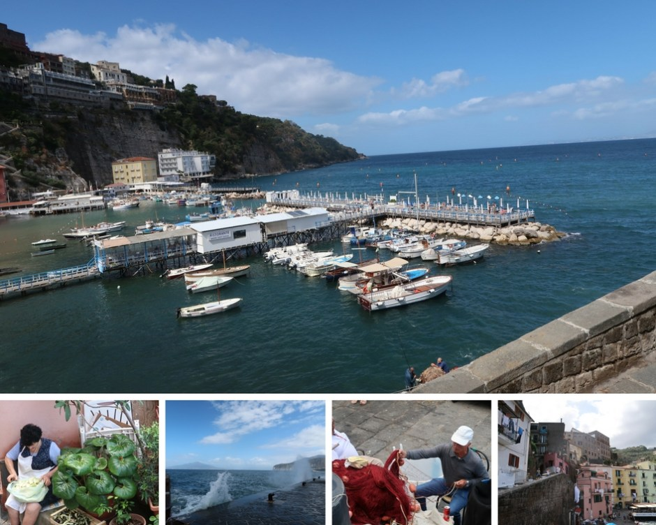 Sorrento the unrecognized jewel of the amalfi coast being me and
