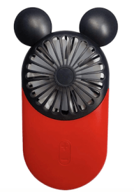 Mickey Themed Fan