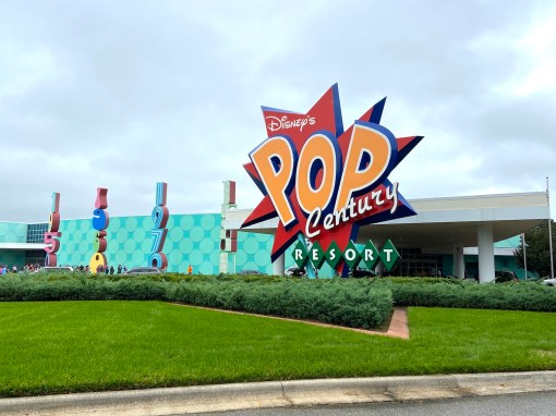 Pop Century Resort - What Did We Think?